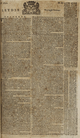 Leydse Courant 1752-07-21