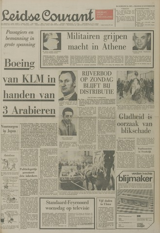 Leidse Courant 1973-11-26