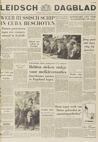 Leidsch Dagblad 1963-03-28