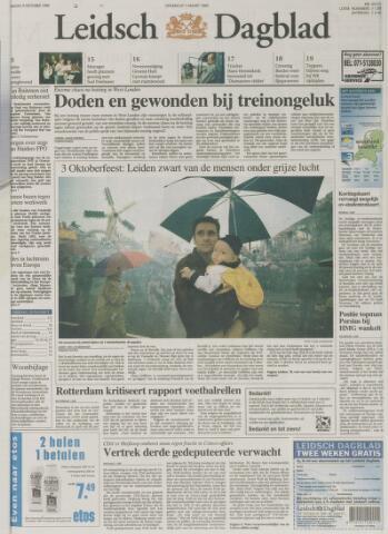 Leidsch Dagblad 1999-10-05