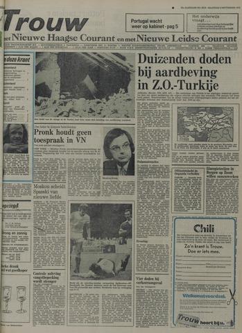 Nieuwe Leidsche Courant 1975-09-08
