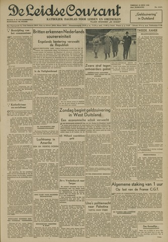 Leidse Courant 1948-06-18