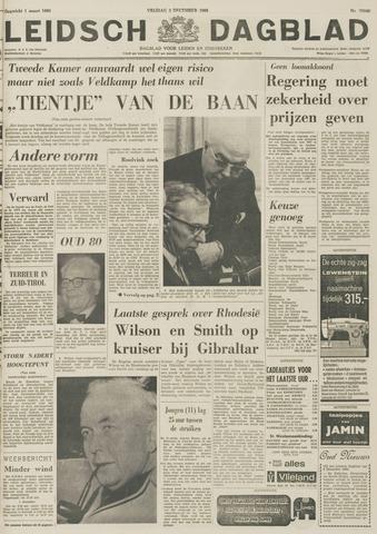 Leidsch Dagblad 1966-12-02
