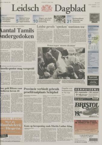 Leidsch Dagblad 1997-02-21