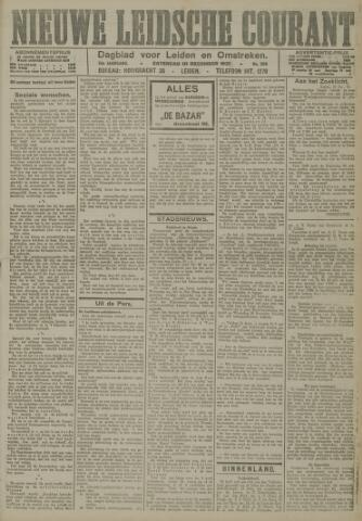 Nieuwe Leidsche Courant 1921-12-10