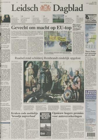 Leidsch Dagblad 2000-12-08