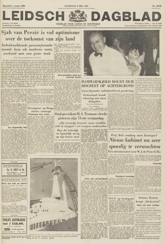 Leidsch Dagblad 1959-05-09