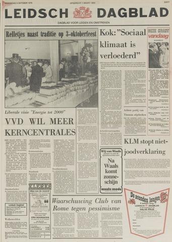 Leidsch Dagblad 1979-10-03