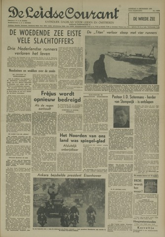 Leidse Courant 1959-12-08