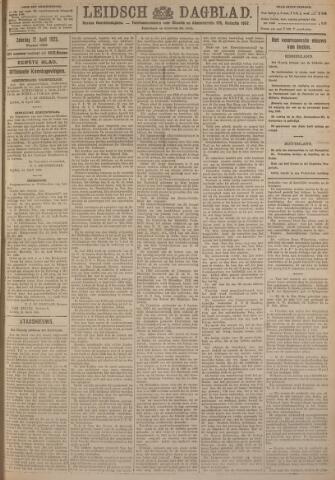 Leidsch Dagblad 1923-04-21
