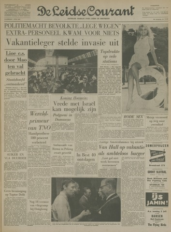 Leidse Courant 1967-07-01