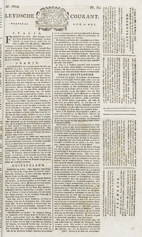 Leydse Courant 1824-05-19