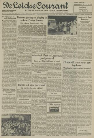 Leidse Courant 1949-05-13