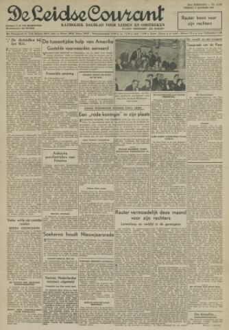 Leidse Courant 1948-01-02