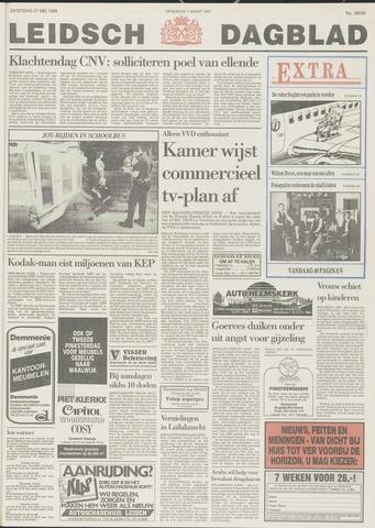 Leidsch Dagblad 1988-05-21