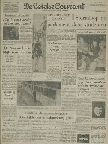 Leidse Courant 1966-08-25