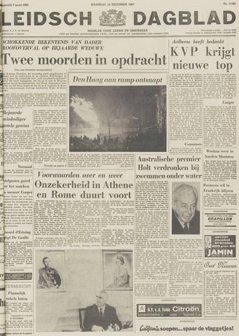 Leidsch Dagblad 1967-12-18