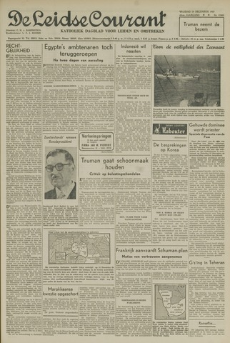 Leidse Courant 1951-12-14