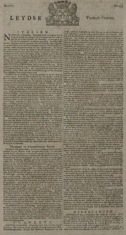 Leydse Courant 1727-12-26