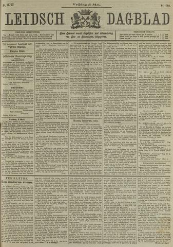 Leidsch Dagblad 1911-05-05