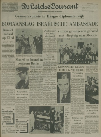 Leidse Courant 1969-09-08