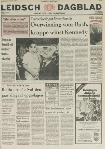 Leidsch Dagblad 1980-04-23
