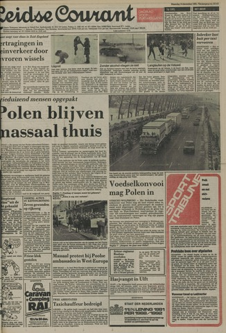 Leidse Courant 1981-12-14