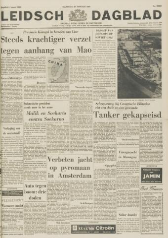Leidsch Dagblad 1967-01-23