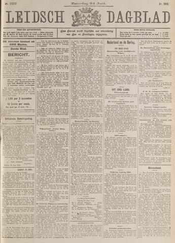 Leidsch Dagblad 1916-06-24