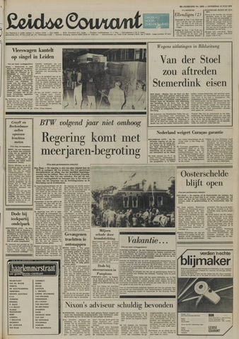 Leidse Courant 1974-07-13
