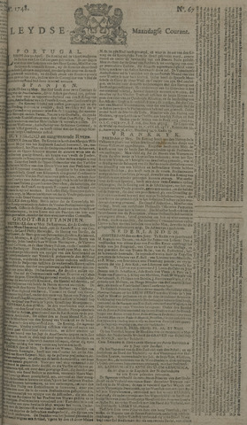 Leydse Courant 1748-06-03