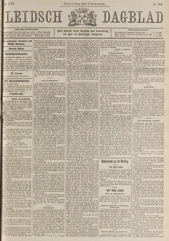 Leidsch Dagblad 1916-02-26