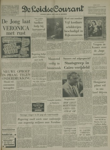 Leidse Courant 1969-09-18