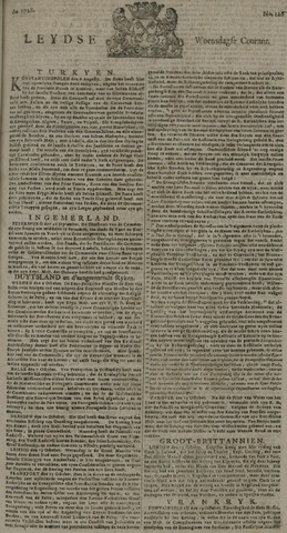 Leydse Courant 1728-10-20