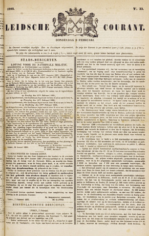 Leydse Courant 1883-02-08