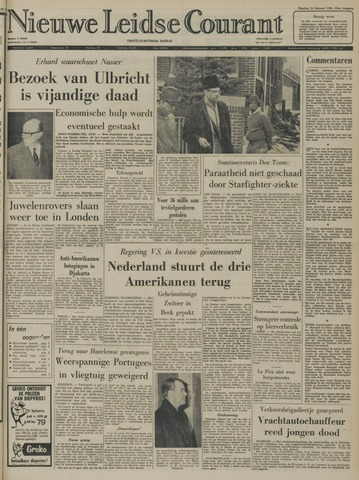 Nieuwe Leidsche Courant 1965-02-16