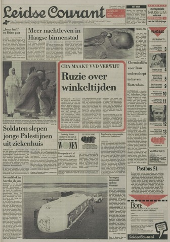Leidse Courant 1988-03-02