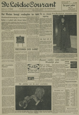 Leidse Courant 1959-05-15