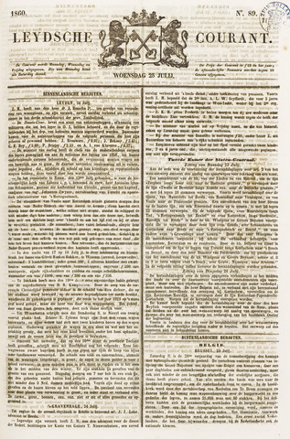 Leydse Courant 1860-07-25