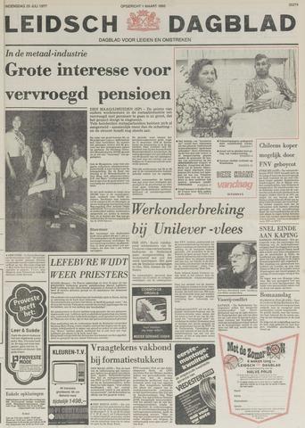Leidsch Dagblad 1977-06-29