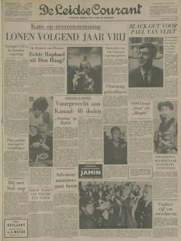 Leidse Courant 1967-09-28