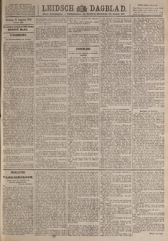 Leidsch Dagblad 1920-08-23