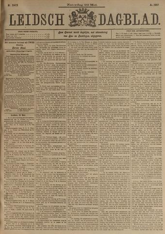 Leidsch Dagblad 1897-05-22