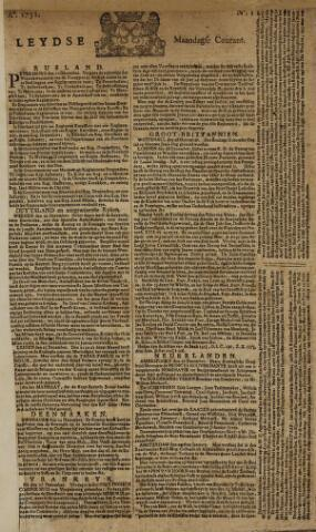 Leydse Courant 1752-01-03