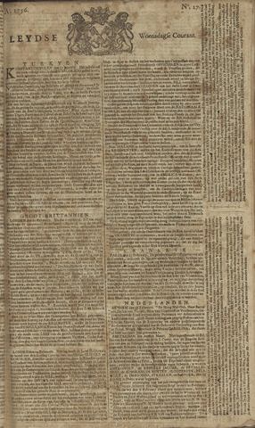 Leydse Courant 1756-03-03