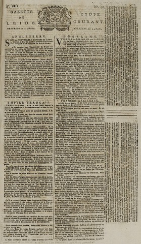 Leydse Courant 1811-04-03