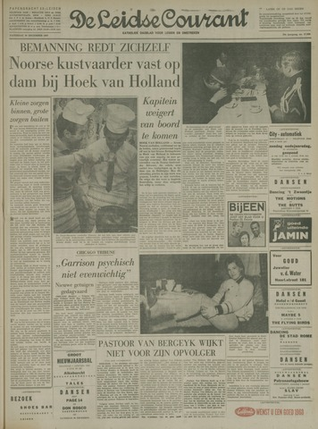 Leidse Courant 1967-12-30