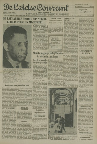 Leidse Courant 1963-06-13