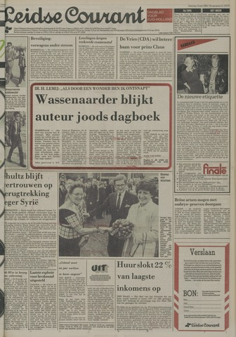 Leidse Courant 1983-05-14
