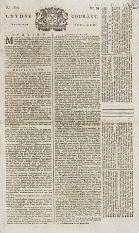 Leydse Courant 1815-05-31
